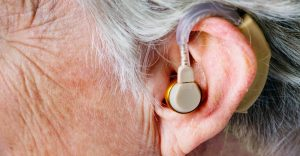 5 Reasons People Don't Wear their Hearing Aids